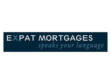 Expat Mortgages B.V. - Hipotecas e empréstimos
