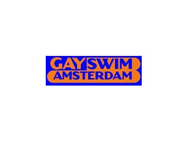 Gay Swim Amsterdam - Expat Clubs & Associations