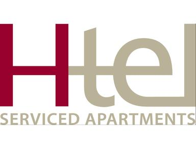HTEL Serviced Apartments Amsterdam - Serviced apartments