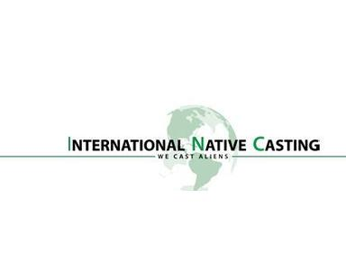 International Native Casting - Employment services