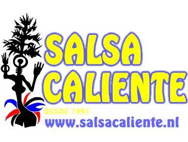 Salsa Caliente - Muziek, Theater, Dans