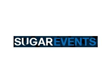 Sugar Events - Conference & Event Organisers