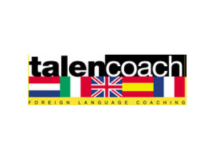 Talencoach - Language schools