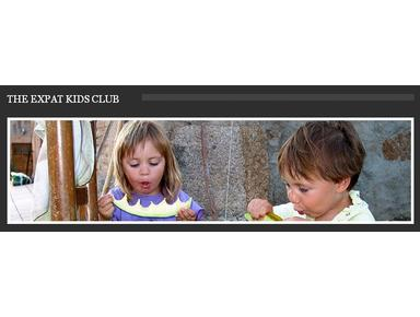 The Expat Kids Club - Psychologists & Psychotherapy