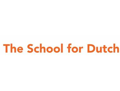 The School for Dutch - Language schools