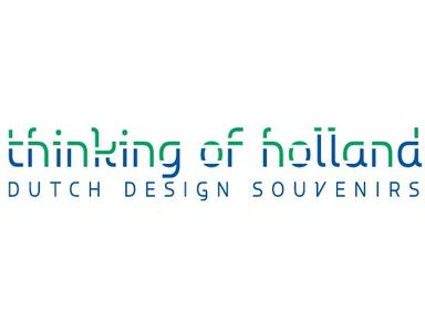Thinking of Holland - Shopping