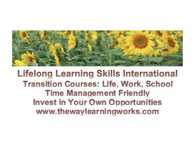 Lifelong Learning Skills International - Language schools