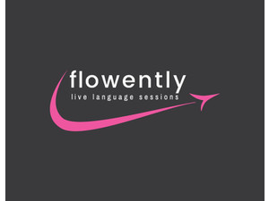 Flowently, live language sessions - Language schools