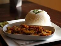 Bean There Surinaams Eetcafé (3) - Restaurants