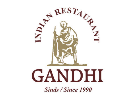 Indian Restaurant Gandhi - Restaurants