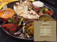 Indian Restaurant Gandhi (1) - Restaurants