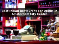 Indian Restaurant Gandhi (2) - Restaurants