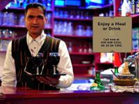 Indian Restaurant Gandhi (3) - Restaurants