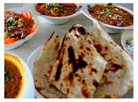 Indian Restaurant Gandhi (5) - Restaurants
