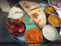 Indian Restaurant Gandhi (6) - Restaurants