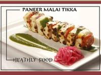 Indian Restaurant Gandhi (7) - Restaurants