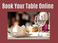 Indian Restaurant Gandhi (8) - Restaurants