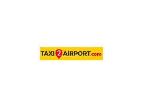 taxi2airport.com - Empresas de Taxi