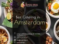 Royal Thai Restaurant (1) - Restaurants