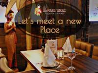 Royal Thai Restaurant (3) - Restaurants