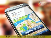 Royal Thai Restaurant (5) - Restaurants
