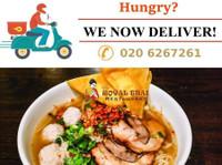 Royal Thai Restaurant (6) - Restaurants