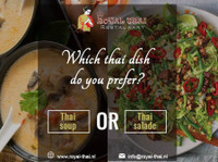 Royal Thai Restaurant (7) - Restaurants