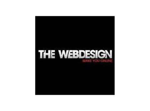 The Webdesign - Webdesign