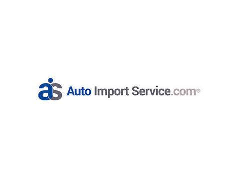 AutoImportService.com - Import/Export
