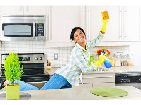 Schoonmaakbedrijf Luxenettoyage - Cleaners & Cleaning services