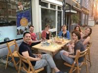 Taalhuis Amsterdam (4) - Language schools