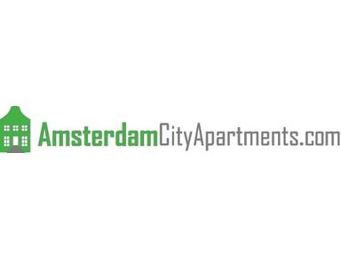 Amsterdam City Apartments - Rental Agents