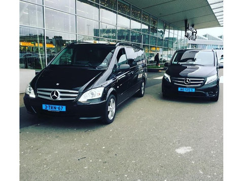Amsterdam Transfer Services - Taxi Companies