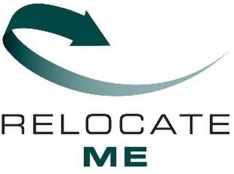 Relocate Me, Relocation Experts - Servizi di trasloco