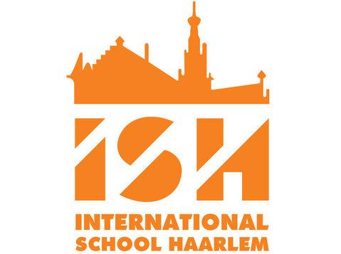 International School Haarlem - International schools