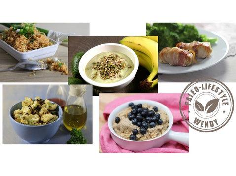 Dieet Paleo - Wellness & Beauty
