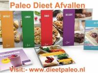 Dieet Paleo (2) - Wellness & Beauty