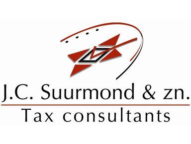 J.C. Suurmond & zn. Tax consultants - Tax advisors