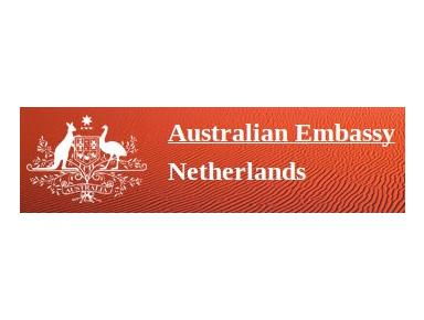 Australian Embassy Netherlands - Embassies & Consulates