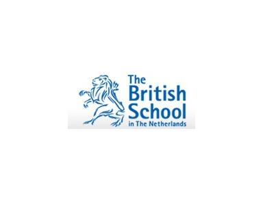 British School of The Hague - International schools