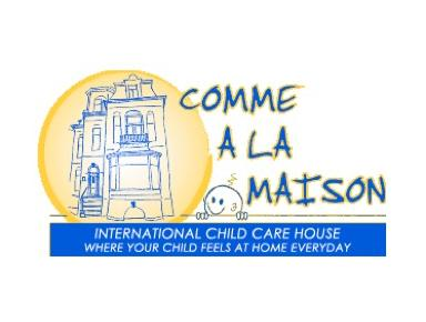 Comme à la Maison (International Childcare House) - Children & Families