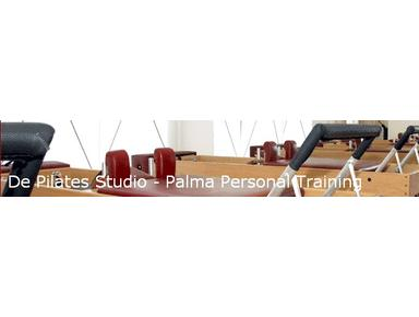 De Pilates Studio - Palma Personal Training - Gyms, Personal Trainers & Fitness Classes