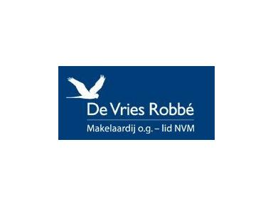 De Vries Robbé Real Estate - Rental Agents