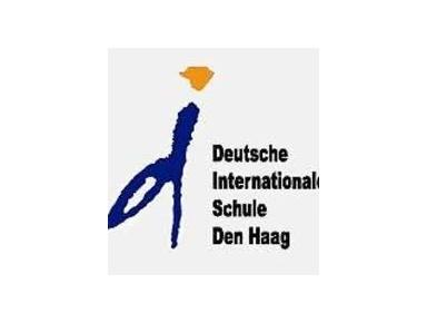 German International School of The Hague - International schools