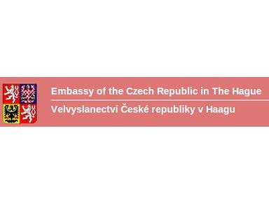 Embassy of the Czech Republic in the Hague, Netherlands - Embassies & Consulates