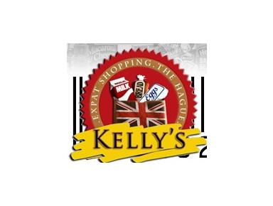 Kelly's Expat Shopping - International groceries