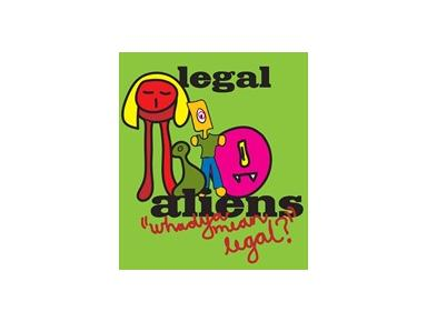 Legal Aliens - Expats Group - Expat Clubs & Associations