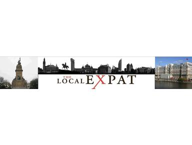 The Local Expat - Hosting & domains