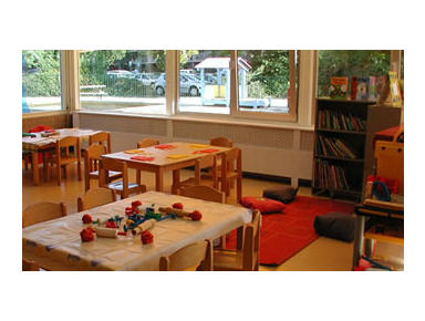 The Windmill Playgroup/Pre-school - International schools