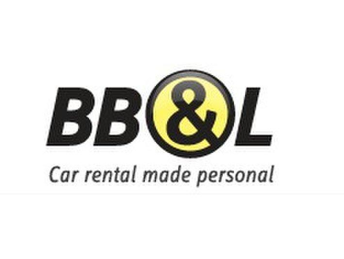 BB&L Car rental - Car Rentals